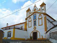 Igreja do Convento de Santo António em Alter do Chão.JPG