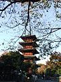 IkekamiHonmonTemple 2.jpg