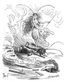 Illustration for Charles Dickens's Cricket on the Hearth by Fred Barnard.png