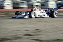 1990 American Racing Series season