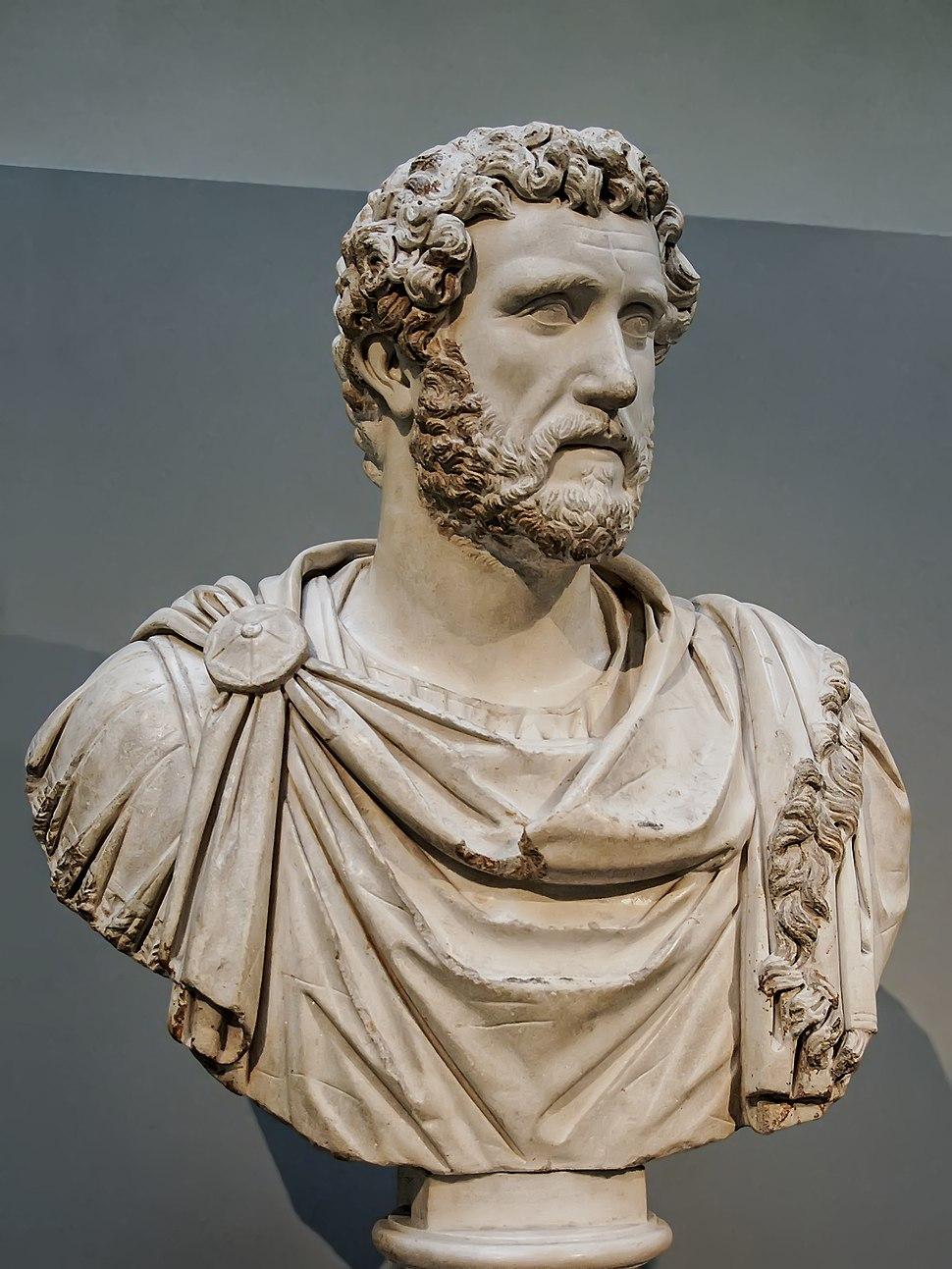 Imperator Antoninus Pius