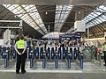In Glasgow Queen Street railway station.jpg
