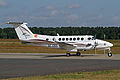 Inaer EC-GSQ aircraft.jpg