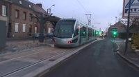 File:Inauguration de la branche vers Vieux-Condé de la ligne B du tramway de Valenciennes le 13 décembre 2013 (004C).ogv