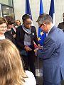 Inauguration du nouveau collège Didier Daurat au Bourget.jpg