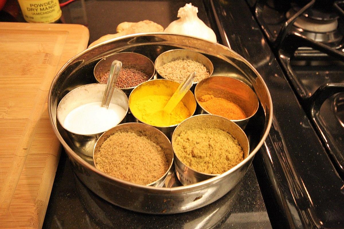0 Indische Küche Frankfurt