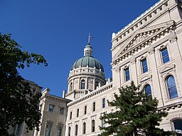 Indiana State House 2