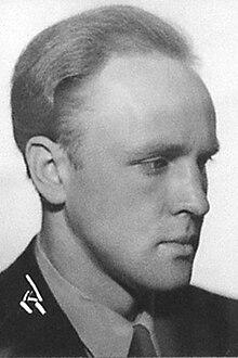 Ingvar Lidholm Wikipedia