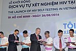 Innovative HIV Self-Testing Launched in Vietnam (28949477680).jpg