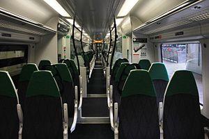 British Rail Class 387 Wikipedia