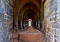 Inside of Adina Mosque.jpg