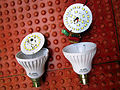 Inside of chaina led bulb (lamp)IMG 0548.JPG