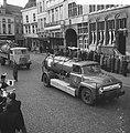 Installatie door burgemeester van Bergen op Zoom van het actiecomite Opgeruimd , Bestanddeelnr 911-9144.jpg