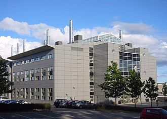 University of Aberdeen School of Medicine and Dentistry - The Institute of Medical Sciences, where medical science research is performed
