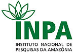 Logo of the National Institute of Amazonian Research