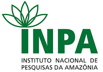National Institute of Amazonian Research - Logo of the National Institute of Amazonian Research