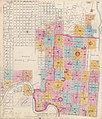 Insurance plan, volume 1, sheet A, Calgary, Alberta, October 1911, revised September 1914 - Plan d'assurance-incendie, volume 1, feuille A, Calgary (Alberta), octobre 1911, révisé en septembre 1914 (22852816140).jpg