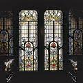 Interieur, aanzicht glas-in-loodtochtdeur - Amsterdam - 20366042 - RCE.jpg