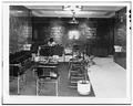 Interior,third floor,mayor's reception area - Houston City Hall, 901 Bagby Street, Houston, Harris County, TX HABS TEX,101-HOUT,5-15.tif