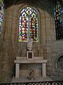 Interior of Église Saint-Sulpice de Chars 30.JPG