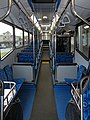 Interior of Bustech 'XDi' demonstrator operated by Busabout Wagga in TNSW livery..jpg