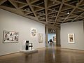 International galleries of the National Gallery of Australia July 2016.jpg