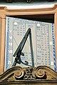 Intricate sundial - geograph.org.uk - 482546.jpg