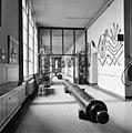 Invalidenhuis Bronbeek, interieur begane grond - Arnhem - 20025044 - RCE.jpg