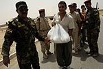 Iraqi Soldiers Distribute 5,000 Lbs. of Food and Supplies DVIDS184376.jpg