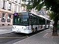 Irisbus Citelis 18 GNC n°349 Tomi Ungerer - Bus 6A Strasbourg.JPG