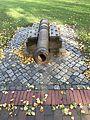 Iron cannon RZ 31.JPG
