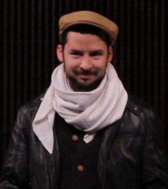 Outlandish - Isam Bachiri of Outlandish