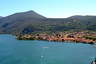 Iseo, Lombardy Comune in Lombardy, Italy