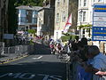 Island Games 2011 men's Town Centre Criterium cycling 41.JPG