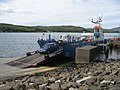 Islay Jura Ferry at the Jura dock - geograph.org.uk - 469190.jpg