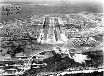 Sân bay quốc tế Saipan