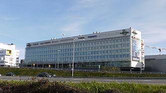 Citycon - Image: Iso Omena 2014