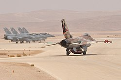 Israeli Air Force joint exercise with Polish Air Force, March 2012. III.jpg