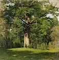 Issak Levitan - The Oak.jpg