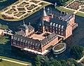 Isselburg, Burg Anholt -- 2014 -- 2111 -- Ausschnitt.jpg