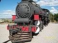 Itabira MG Brasil - Locomotiva - panoramio.jpg