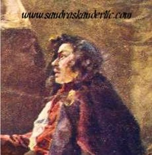 Ivan Antun Zrinski - Ivan Antun Zrinski (1654-1703)