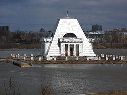 Ivan Grozni monument in Kazan.JPG