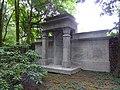 Jüdischer Friedhof Köln-Bocklemünd - Grabstätte Familie Daniel Kaufmann (3).jpg