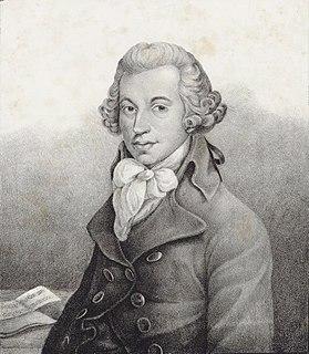 Ignaz Pleyel Austrian-born French composer and piano builder