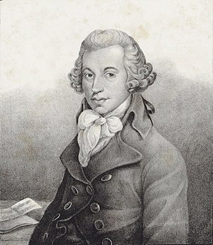 Ignaz Pleyel - Ignace Joseph Pleyel