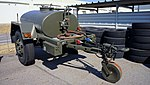 JASDF 1t Water tank trailer(47-6589) right front view at Komaki Air Base February 23, 2014.jpg