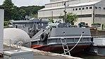 JMSDF YB-106 at Maizuru Naval Base July 29, 2017.jpg