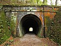 JR Shinonoi Line Urushikubo Tunnel ruins east.jpg