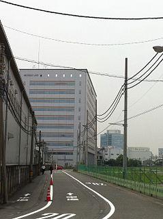JVCKenwood Japanese multinational electronics company